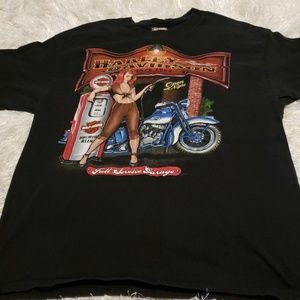 Men's L Harley Davidson Shirt fron Palm Bay FL